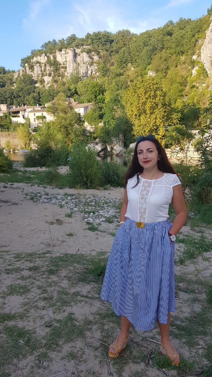 Photo plain pied Ardèche, Vogüe, Domaine Lou Capitelle